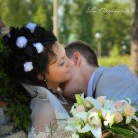 Ну целуй меня,целуй! :: Ева Олерских