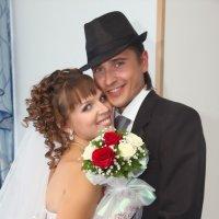 свадебное :: виктор