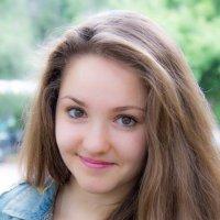 мой портрет) :: Diana Bunina