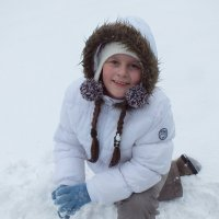 Первый снег 1 :: Константин Миксманн