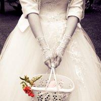 Невеста :: Степан Миронов