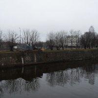 Кронштадт (3) :: Ирина Л