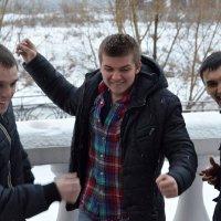 Танцы :: Sergey Bulavin