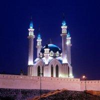 казань.кремль.мечеть кул шариф. :: александр мак mak