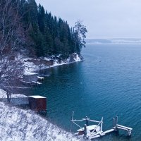 Зима :: Александр Устюгов