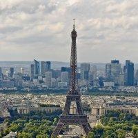 Париж и запарижье :: Ольга Маркова