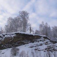 Была зима :: Нина северянка