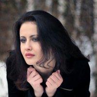 Рина Рэйн :: Юлия Кубанова