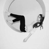 Вика в круге :: Женя Рыжов
