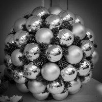 Новогодние шары :: Татьяна Симонова