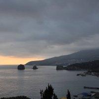 Море это... :: Анастасия = )