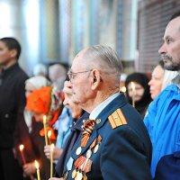 Ветераны войны вспоминают 2 :: Владимир Черкасов