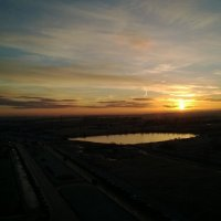 Sky :: Александр Бочаров