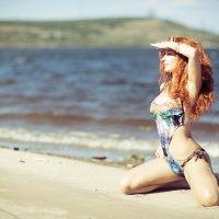 Пляж :: Татьяна Гайдамака