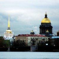 Санкт -Петербург :: Сергей Кочнев