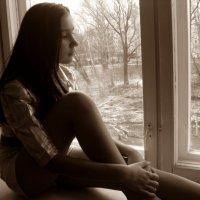 Начала зимы :: Катерина Николаева