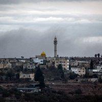 Палистинская деревня Фундук в Самарии, Израиль«Израиль, всё о религии...» :: Shmual Hava Retro