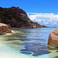 Пляж :: Михаил Баевский