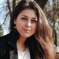 .... :: Виктория Ковшова