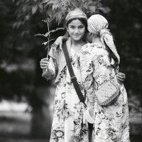 Цветок :: Сахаб Шамилов