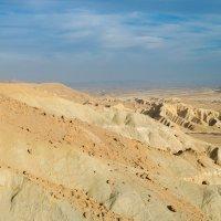Негев. Пустыня на юге Израиля :: Edik Kaverin