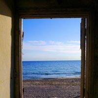 окно в мир красоты и радости :: Андрей Козлов
