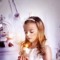 Мчится, мчится Новый год... :: Светлана Парфёнова