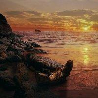 Камни-2 :: Ron Levi