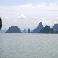 Таинственные земли Таиланда :: Ирина Сивовол