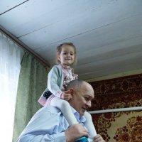 родные :: Ильназ Фархутдинов