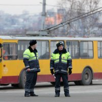 road strangers :: Дмитрий Карышев