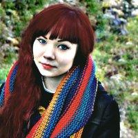 осень :: Victoria Pavlovskaya