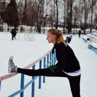 Спорт превыше всего!) :: Юлия Васильева