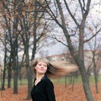 round and round :: Мария Бруцкая