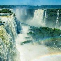 Iguasu waterfall :: Вадим Никитин