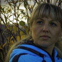Осень :: Maxim Udobkin