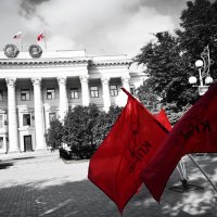 Протест :: Максим Халанский