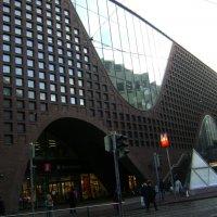 Геометрия современного Хельсинки :: Марина Домосилецкая