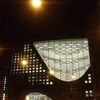 Хельсинки. Вечер :: Марина Домосилецкая