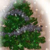 тоже готовится к Новому году.......... :: Светлана