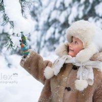 Время чудес начинается :: Aleksandra Rastene
