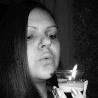 Огонь :: Екатерина Василькова