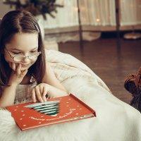 В предверии Нового года! :: Ольга Лабоцкая