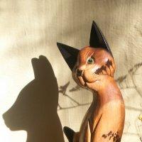 Кошка Марта :: Игорь Герман