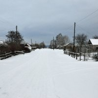Деревня. :: Станислав Стариков