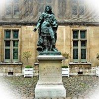 Луи XIV :: Alex