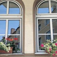 окна и двери :: ВИРДЖИЛ K