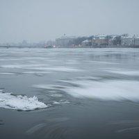 Начало зимы :: Виталий Апальков