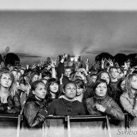 На концерте Алых Парусов :: Tajmer Aleksandr