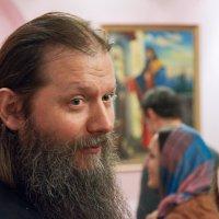Чистота душ и помыслов наших, вот тот живительный елей для благополучия нашего Отечества. :: Геннадий Александрович